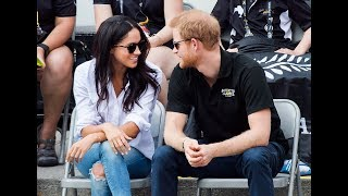 Q&A: Harry and Meghan are married: So, what happened? | Kholo.pk