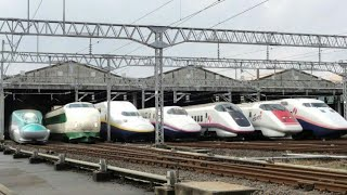 Top 10 fastest trains in world new || amazing trains|| top fast train
