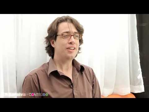 Entrevista com Benjamin Moser