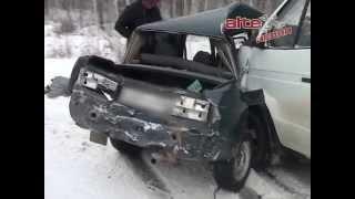 В автоаварии на артёмовской дороге погиб молодой житель Ирбита