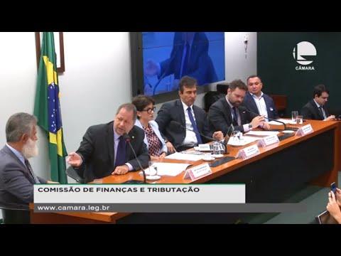 Finanças e Tributação - Teto para os prêmios da Mega-Sena - 05/12/19 - 09:31