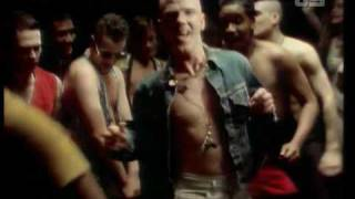 Jimmy Somerville: 'Run From Love' OFFICIAL VIDEO