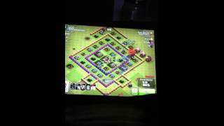 Clash Of Clans W/Oliver