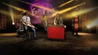 FIRELIGHT - Coming Home - Malta Eurovision Song Contest 2014