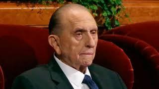 Thomas S  Monson, Mormon church president, dead at 90