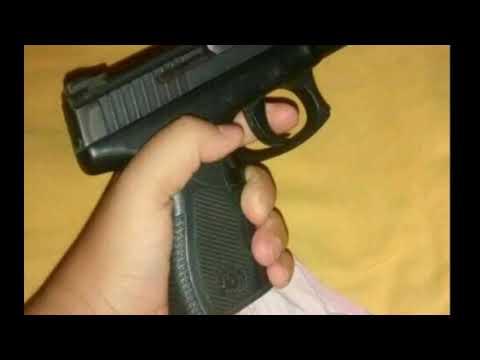 Criança morre enquanto brincava com arma do pai em Ibiúna