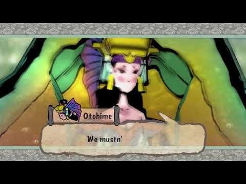 Видео № 0 из игры Okami HD [Xbox One]
