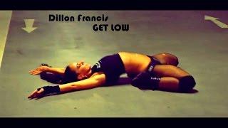 Dillon Francis - DJ Snake - GET LOW / TWERK CHOREOGRAPHY / by Martina Panochová