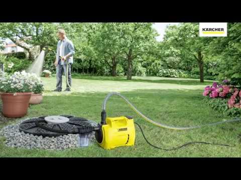 Kärcher tuinpompset BP 2 Garden Set Plus