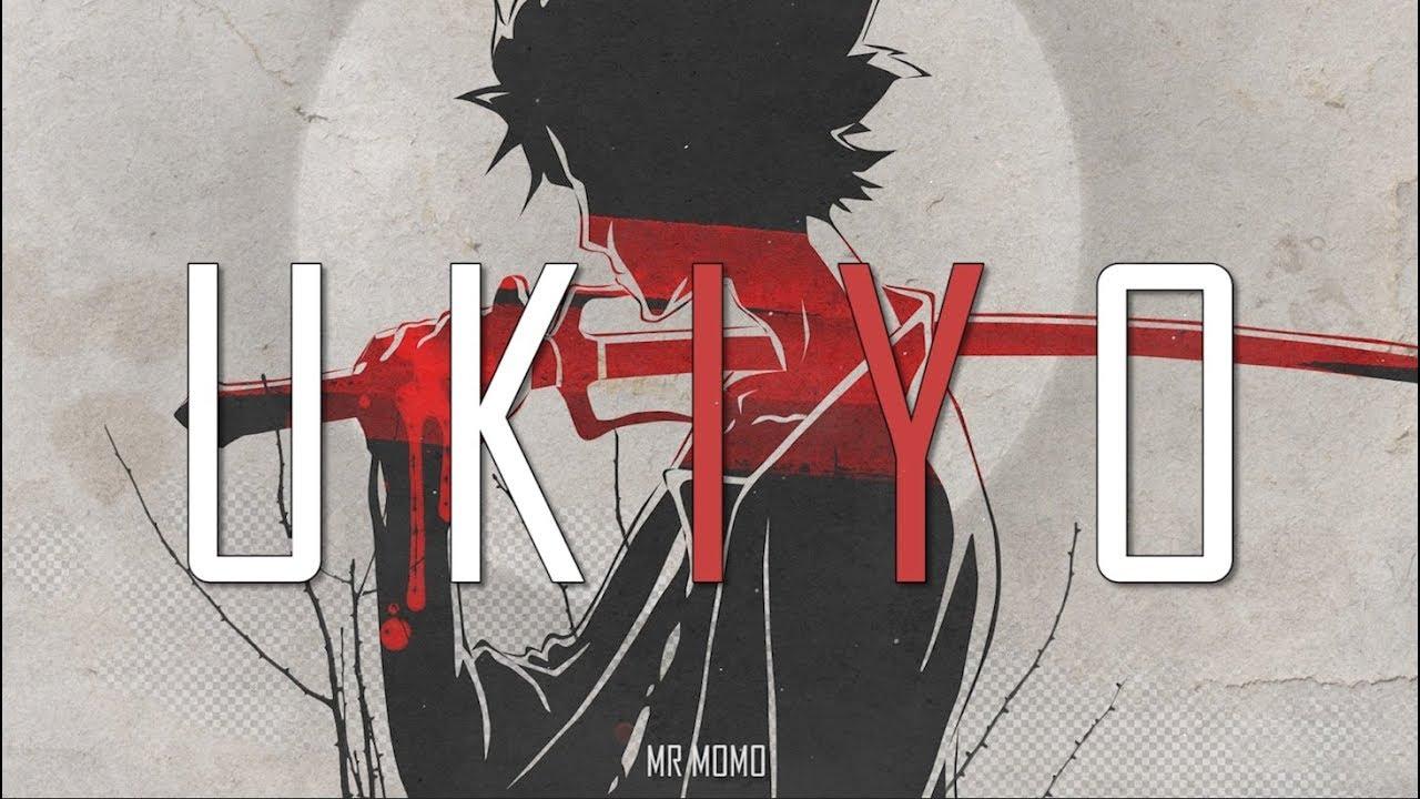 UKIYO ☯☯ Japanese & Lofi Type Beats 🍙🎴 Lofi HipHop Mix