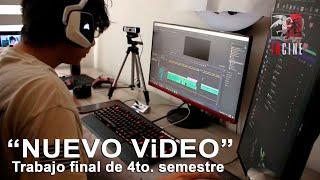 """Corto de la semana: """"Nuevo video"""""""