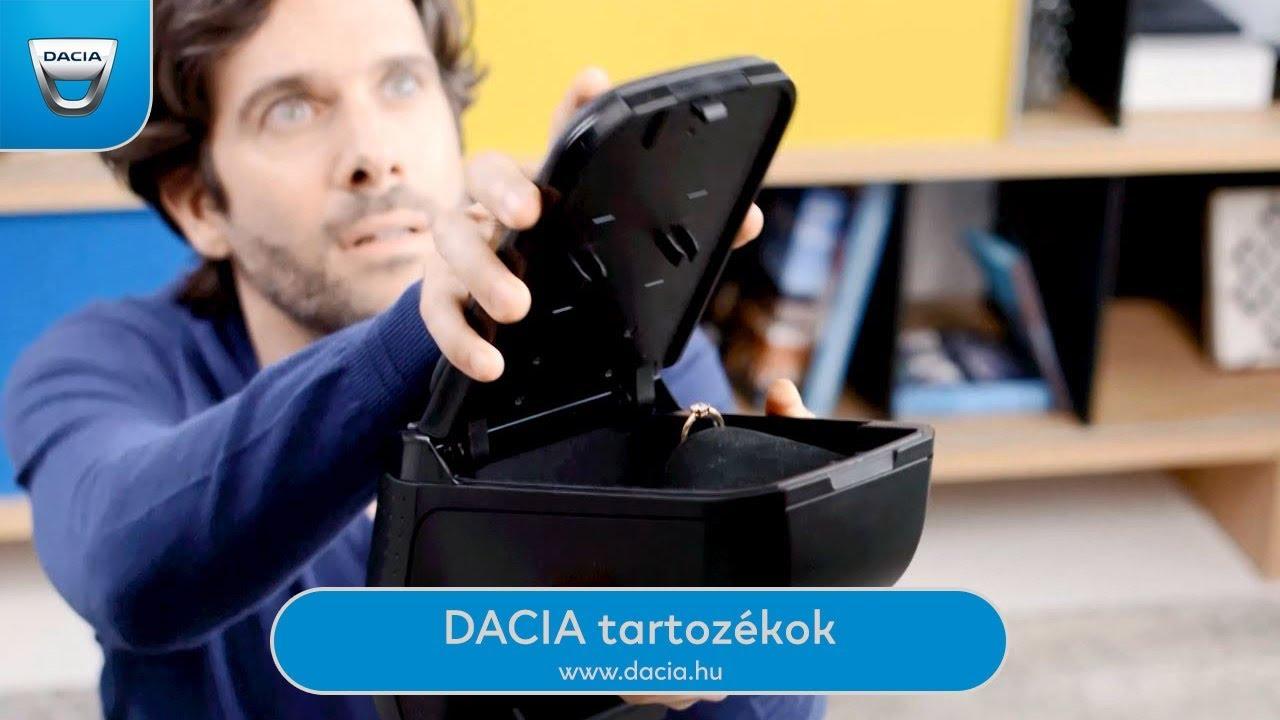 Dacia - Könyöktámasz