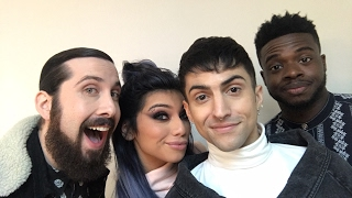 PENTATONIX Live Stream: Fun Times with PTX - Video Youtube