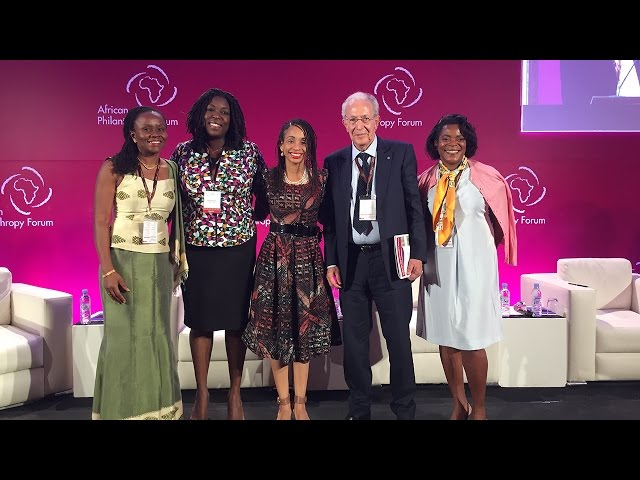 The Power of Cross-Sector Partnerships in Philanthropy