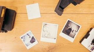 How to EXPOSE your POLAROID PICTURE