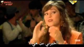 تحميل اغاني اغنية هندية Meri Mehbooba - ( مترجمة ) شارو خان - من فيلم Pardes MP3