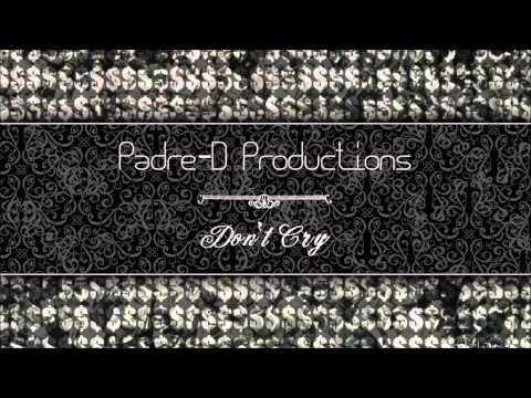 Kendrick Lamar Type Beat - Don't Cry (Prod x @PadreD727)