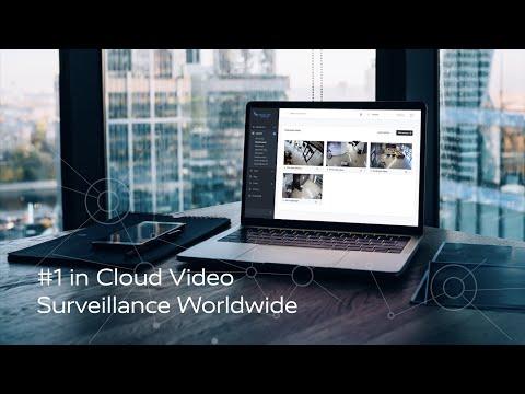 #1 in Cloud Video Surveillance Worldwide | Eagle Eye Networks
