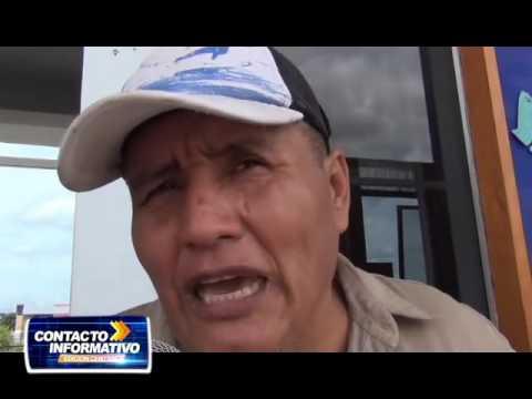 SEMÁFORO DE JOSÉ OLAYA Y CUSCO ESTA MALOGRADO