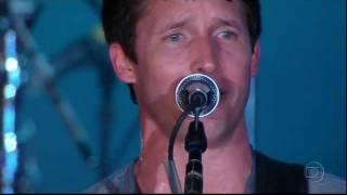 [HD] James Blunt - Same Mistake | Festival de Verão de Salvador 2012