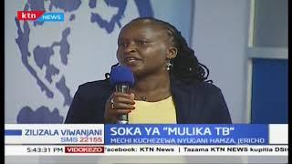 Soka ya 'Mulika TB': Kutumia soka kuhamasisha ugonjwa wa TB nchini