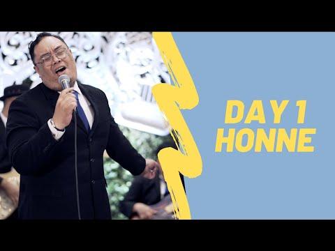 Day 1- Honne  at Bidakara Jakarta | By Deo Wedding Entertainment