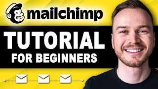 Mailchimp Training Tutorial Step By Step For Email Marketing Beginners