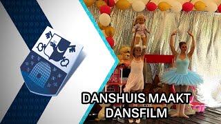 Danshuis Venray maakt dansfilm - 7 juli 2020 - Peel en Maas TV Venray
