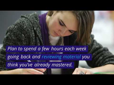 How to Prepare an Effective CFA Study Plan - YouTube