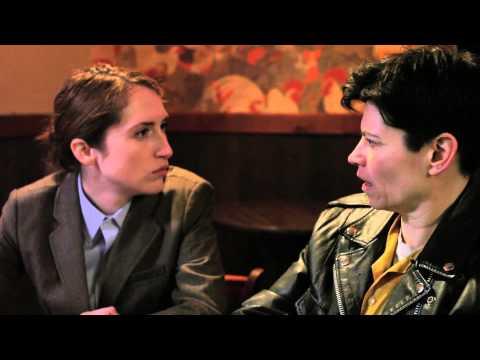 The Chanticleer: 1950's lesbian pulp series. Episode 5