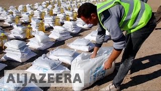 UN Agency Cuts Food Aid to 1.4 Million Displaced Iraqis