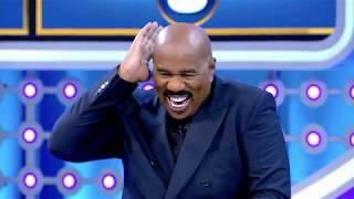FAMILY FEUD AFRICA FUNNIEST MOMENTS AND ANSWERS