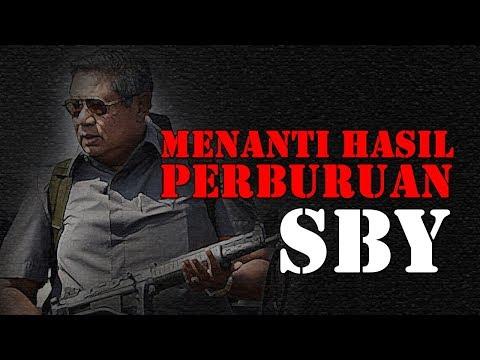 BENANG MERAH (EPS.156): Menanti Hasil Perburuan SBY