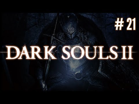 Dark Souls 2 - P21 - Dragonrider
