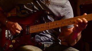 Video Blues Rock - Flashback