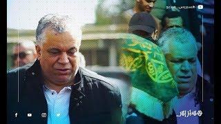 جنازة مهيبة لوالدة محمد الخياري.. والخياري يبكي: فعيد الحب فقدت أعظم حب وتنشكر الناس لعزاوني