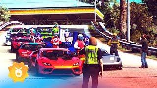 СТРИМ GTA 5 ROLEPLAY | YDDY:RP #251 - 24 ЧАСА ЛЕ-МАНА (ГРАЖДАНСКИЙ)