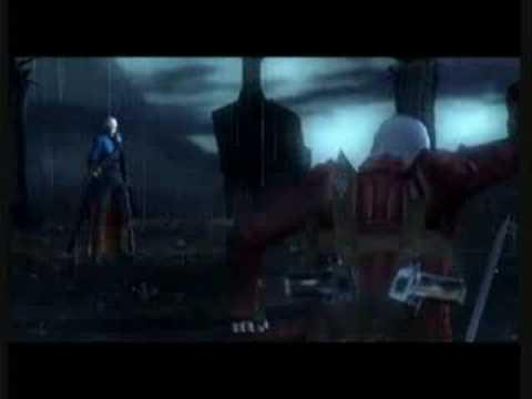 Dante and Vergil: Seventeen Forever