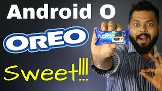 ANDROID 8.0 OREO TOP 10 FEATURES | Tips & Tricks