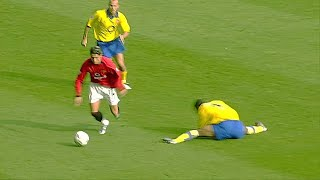 You can feel the pain! Most Brutal Ankle Breakers in Football