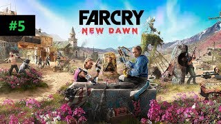 [Hindi] FAR CRY NEW DAWN   AMAZING STORY MISSIONS & ELITE WEAPON UNLOCKED
