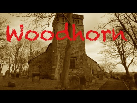 The Mystery Of Woodhorn