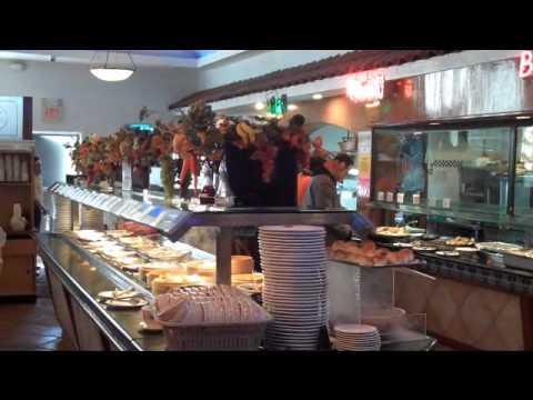 Video Best Buffet Long Island