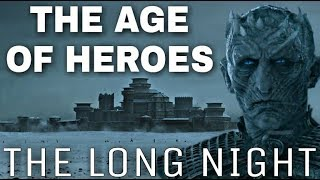 What Can We Expect To See With The New Prequel Series? - Game of Thrones: The Long Night