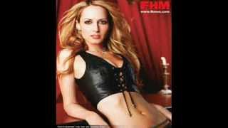Chely Wright - Coming Undone (Unreleased Song) - FHM Photoshoot