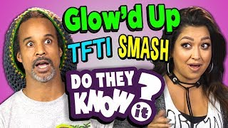 DO PARENTS KNOW TEEN SLANG? #2 (REACT: Do They Know It?)
