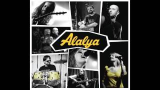 Alalya - Je mi to jedno (Official Audio)