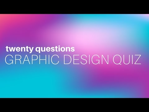 mp4 Design Quiz, download Design Quiz video klip Design Quiz