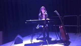 Dodie Clark - Pas De Deux - Belfast 24/04/15