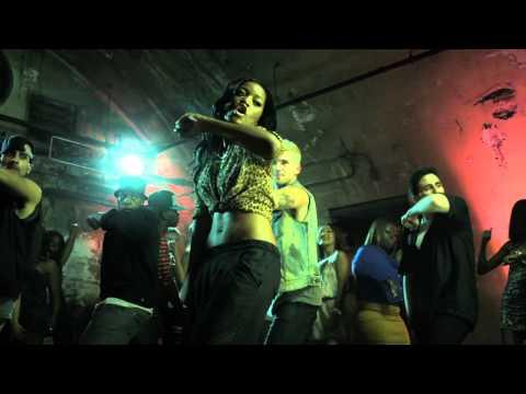 Keke Palmer – Dance Alone